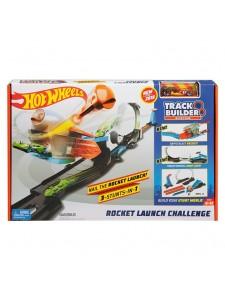 Хот Вилс Трек Запуск ракеты Hot Wheels FLK60