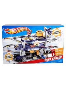 Хот Вилс Мегагараж Hot Wheels V3260