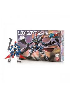 LBX Одиссей Сборная модель 84860