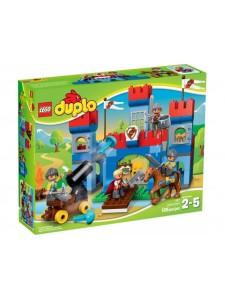 LEGO Duplo Королевская крепость 10577