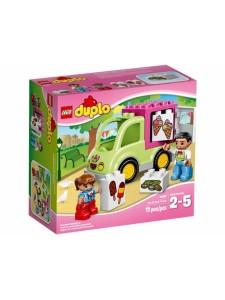LEGO Duplo Фургон с мороженым 10586