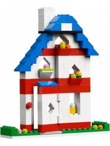 LEGO Classic Кубики для творчества XL большого размера 10654