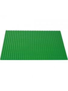 LEGO 10700 Classic Строительная пластина зелёная