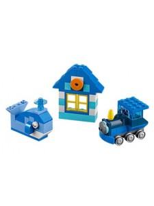 LEGO 10706 Classic Синий набор для творчества