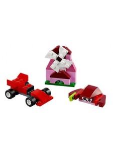 LEGO 10707 Classic Красный набор для творчества