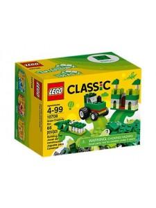 LEGO 10708 Classic Зелёный набор для творчества