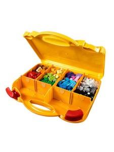 LEGO 10713 Classic Чемоданчик для творчества