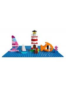 LEGO 10714 Classic Синяя базовая пластина