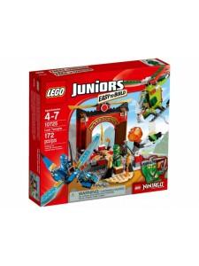 Лего 10725 Затерянный храм Lego Juniors