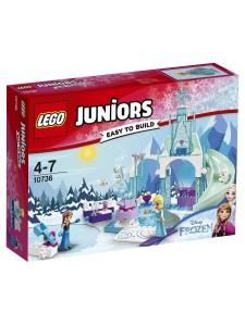 Лего 10736 Игровая площадка Эльзы и Анны Lego Juniors
