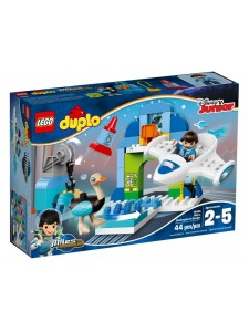 LEGO Duplo Стелласфера Майлза 10826