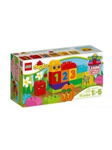 LEGO Duplo Моя веселая гусеница 10831