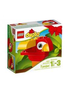 LEGO Duplo Моя первая птичка 10852