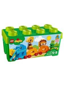 LEGO Duplo Мой первый парад животных 10863