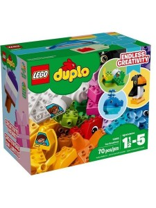 LEGO Duplo Весёлые Кубики 10865