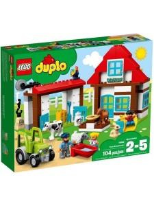 LEGO Duplo День на ферме 10869