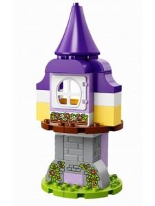 LEGO 10878 Duplo Башня Рапунцель