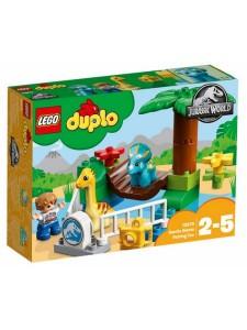 LEGO Duplo Парк динозавров 10879