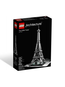 LEGO Architecture Эйфелева башня Набор 21019