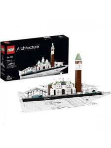 LEGO Architecture Венеция Набор 21026