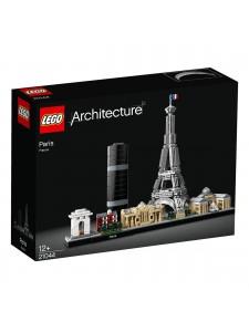 Лего Париж LEGO® Architecture 21044