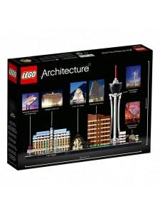 Лего Лас-Вегаc LEGO® Architecture 21047