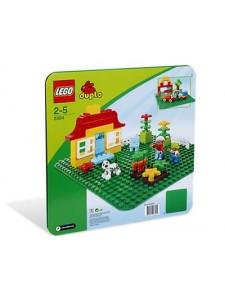 LEGO Duplo Строительная пластина 2304