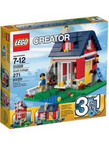 Лего 31009 Маленький коттедж Lego Creator