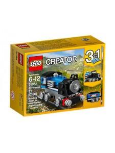 Лего 31054 Голубой экспресс Lego Creator