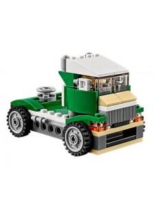 Лего 31056 Зелёный кабриолет Lego Creator