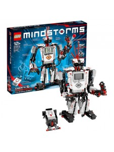 Lego Mindstorms EV3 31313 Лего Майнстормс