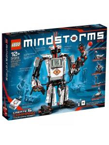 LEGO Mindstorms Майндстормс EV3 31313
