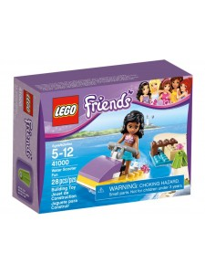 Лего 41000 Водный мотоцикл Эммы Lego Friends