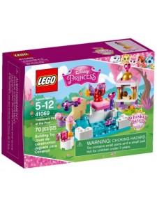 Лего 41069 Королевские Питомцы: Жемчужинка Lego Disney