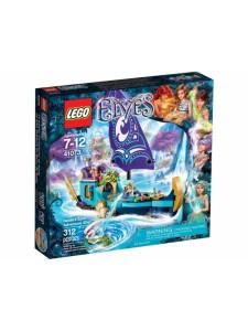 Лего 41073 Корабль Наиды Lego Elves