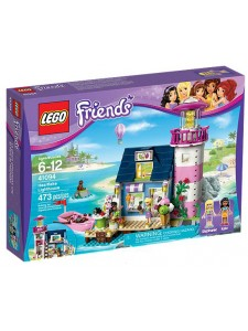 Лего 41094 Маяк Lego Friends