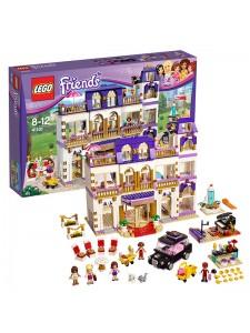 LEGO Friends Гранд Отель 41101