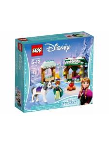 Лего 41147 Зимние каникулы Анны Lego Disney