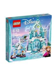 Лего 41148 Волшебный ледяной замок Эльзы Lego Disney