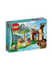 Лего 41149 Приключения Моаны на затерянном острове Lego Disney