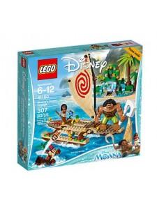 Лего 41150 Путешествие Моаны через океан Lego Disney