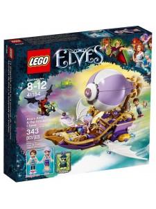 Лего 41184 Погоня за амулетом Lego Elves