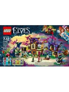 Лего 41185 Побег из деревни гоблинов Lego Elves