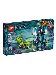 Лего 41194 Побег из башни Ноктуры Lego Elves