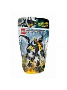 Лего 44020 Летун против Бриз Lego Hero Factory