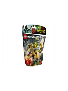 Лего 44023 Вездеход Рока Lego Hero Factory