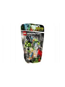 Лего 44027 Блошиная машина Бриз Lego Hero Factory