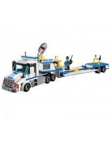 Лего 60049 Перевозчик вертолёта Lego Chima