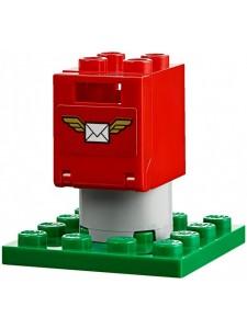 Лего Сити 60100 Набор для начинающих Lego City