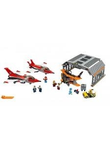 Лего 60103 Авиашоу Lego City